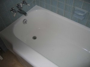 Bathtub Refinishing Atlanta GA